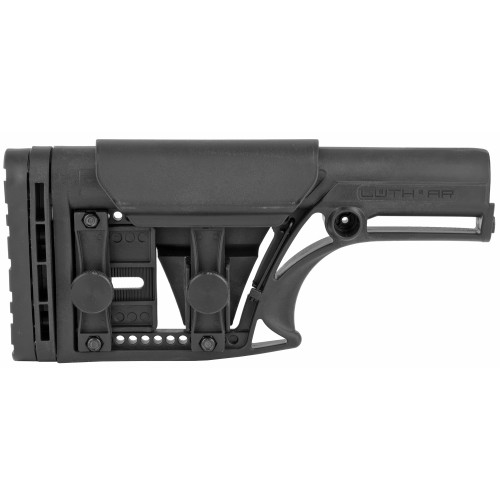 LUTH-AR MBA-1 BUTTSTOCK WITH 3-AXIS BUTT PLATE
