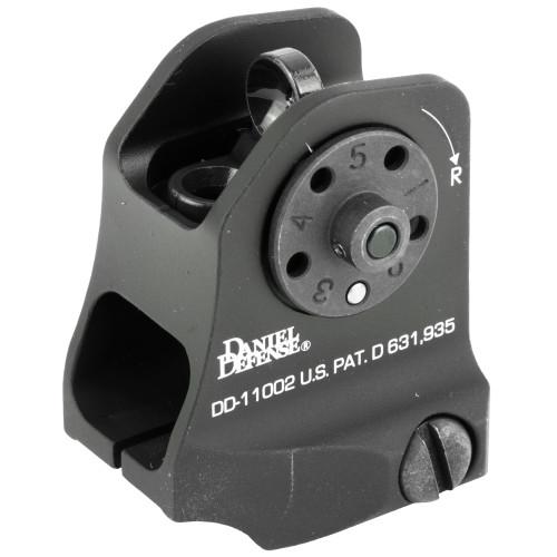 DANIEL DEFENSE A1.5® FIXED REAR SIGHT (ROCK & LOCK®)