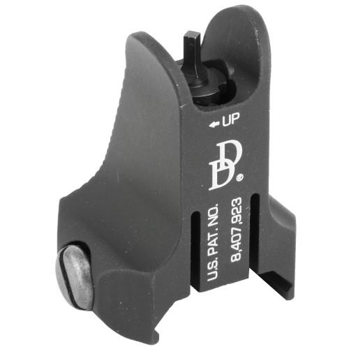 DANIEL DEFENSE RAIL MOUNTED FIXED FRONT SIGHT (ROCK & LOCK®)