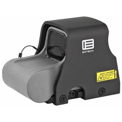 XPS2-0 HOLOGRAPHIC SIGHT GREY