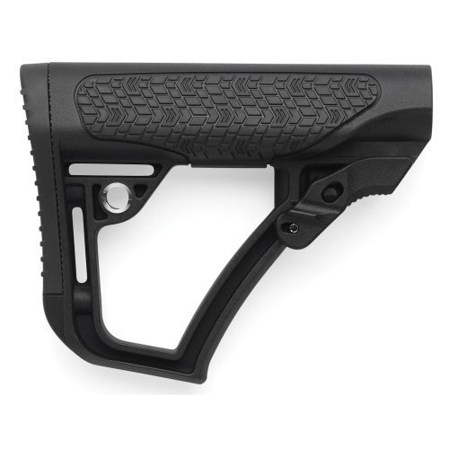 DANIEL DEFENSE COLLAPSIBLE BUTTSTOCK BLACK