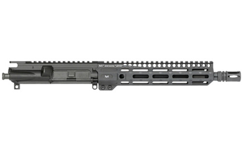 MIDWEST INDUSTRIES 10.5INCH CARBINE-LNEGTH UPPER RECEIVER GROUP, MI-CRM9 M-LOK™ COMPATIBLE HANDGUARD, 5.56 NATO 1/7 BARREL