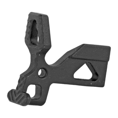 BATTLE ARMS DEVELOPMENT AR15/M16 ENHANCED BOLT CATCH - INVESTMENT CAST