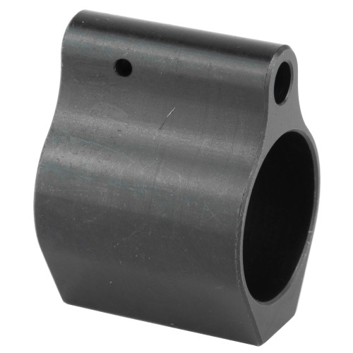 """CMMG INC. GAS BLOCK ASSEMBLY, LOW PROFILE, .750"""" ID"""