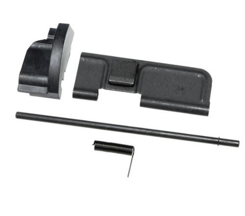 CMMG INC. EJECTION PORT COVER KIT, WITH GAS DEFLECTOR