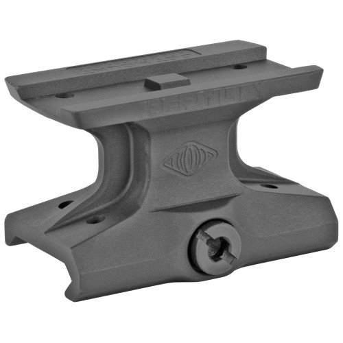 REPTILIA CORP DOT MOUNT FOR AIMPOINT® MICRO - LOWER 1/3 BLACK