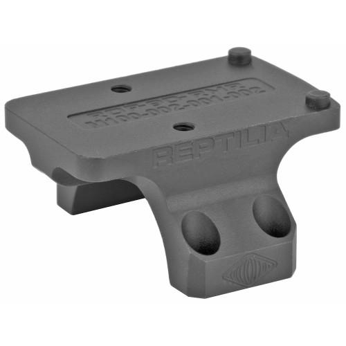 REPTILIA CORP 30MM ROF™-90 FOR TRIJICON® RMR & SRO BLACK
