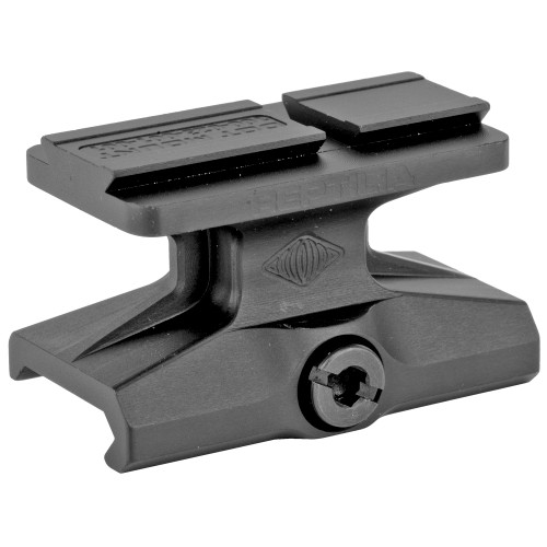 REPTILIA CORP DOT MOUNT™ FOR AIMPOINT® ACRO - LOWER 1/3 BLACK
