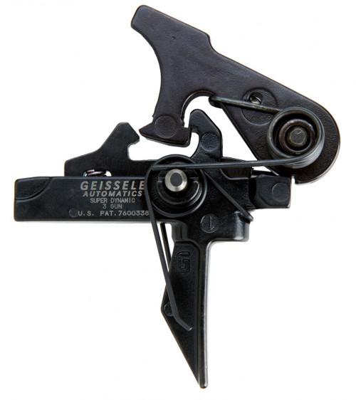 Geissele Super Dynamic 3 Gun (SD-3G) Trigger for AR15 and AR10