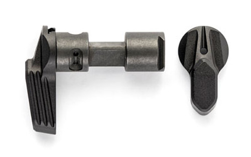 RADIAN WEAPONS TALON AMBIDEXTROUS SAFETY SELECTOR 2-LEVER KIT - AR15 BLACK