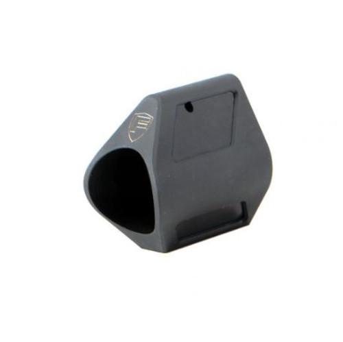 FORTIS MANUFACTURING LOW PROFILE GAS BLOCK .750 - BLACK