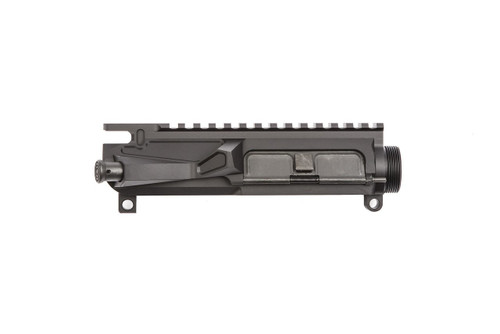SPIKE'S TACTICAL BILLET UPPER - GEN II - MIL-SPEC BARREL NUT