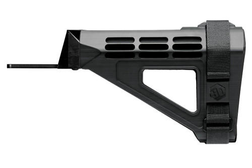 SB TACTICAL AK PISTOL BRACE SBM47 BLACK