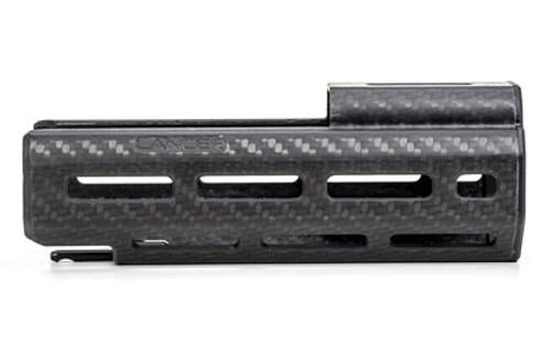 LANCER SYSTEMS SIG MPX CARBON FIBER HANDGUARD - 8 INCH
