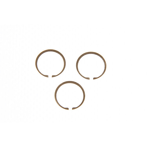 LBE AR15 BOLT GAS RINGS (SET OF 3)