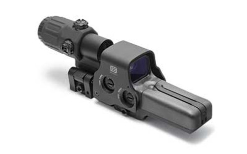 EOTECH HOLOGRAPHIC HYBRID SIGHT III - HHS III