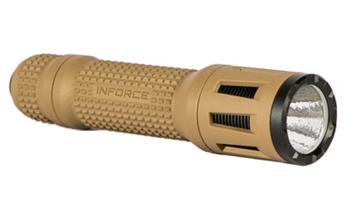 INFORCE TFX LIGHTS FDE