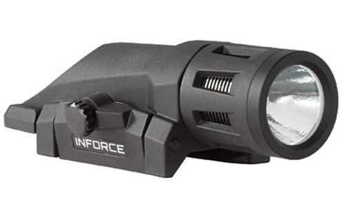 INFORCE WML WHITE GEN 2 WEAPONS LIGHT BLACK