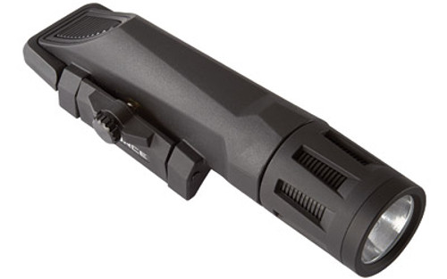 INFORCE WMLX WHITE GEN 2 WEAPONS LIGHT BLACK