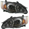 CarLights360: For 2008 2009 Subaru Legacy Outback Headlight Assembly w/ Bulbs DOT Certified (CLX-M1-319-1120L-AFN-CL360A1-PARENT1)