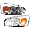 For 2004-2008 Chevy Malibu Headlight (CLX-M0-GM338-B001L-PARENT1)
