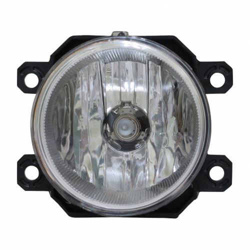 For Subaru Forester Fog Light 2014-2017 R=L Single Piece | w/ Bulbs | CAPA Certified | SU2592122 | 84501AJ060