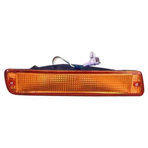 For Toyota Land Cruiser 1991-1992 Signal Light Assembly Driver Side TO2530130