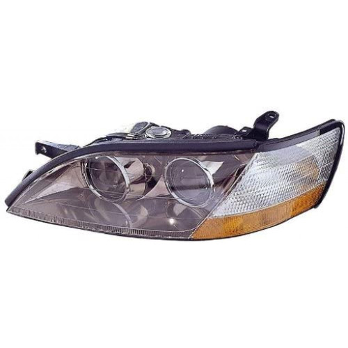 For Lexus ES300 95 Headlight Assembly Driver Side LX2502107