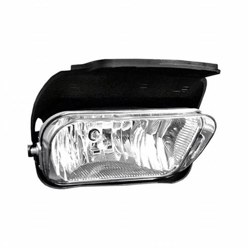 Spyder For Chevy Silverado 1500/2500/3500 2003-2006 OEM Fog Lights Right | w/o switch FL-OEM-CS03-R (TLX-spy5023742-CL360A72)