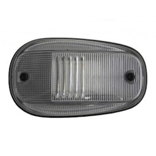 For Dodge Ram 1500 / 2500 / 3500 Roof Running Light 2003-2018 R=L Single Piece | 82211190AB