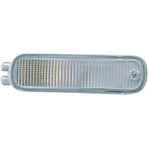 For Nissan Altima 1993-1997 Parking Signal Light Assembly Diamond Driver and Passenger Side