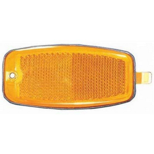 For Hyundai Sonata 2001-2006/Tucson 2005-2009 Front Side Marker Light Assembly NH HY2550107