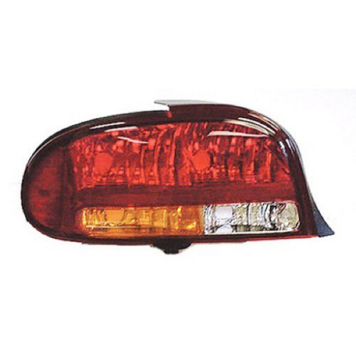 For Oldsmobile Intrigue Rear Tail Light 1998 99 00 01 2002 Driver Side For GM2800147