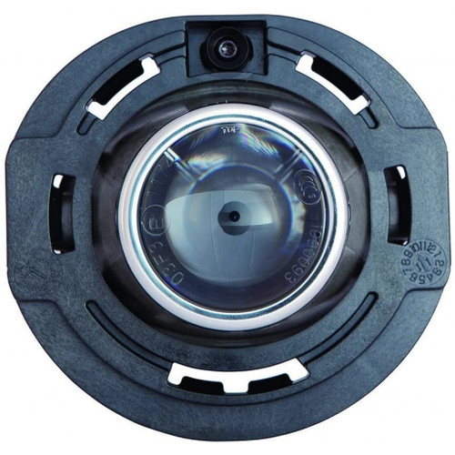 For Fiat 500 2013-2015 Foglight Assembly Turbo|ABARTH R=L Single Piece FI2592101