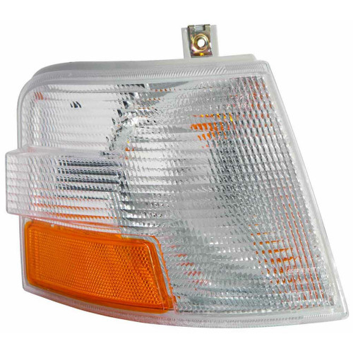 For Volvo VNM Series Signal Marker Light Unit 1996-2017 Clear / Amber Lens