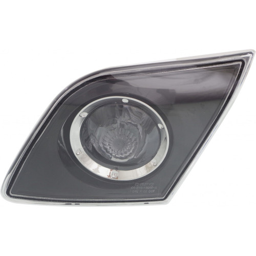 For Mazda 3 Inner Tail Light 2007 2008 2009 Assembly Hatchback (CLX-M0-USA-M731312-CL360A70-PARENT1)