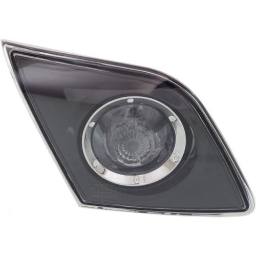 For Mazda 3 Hatchback 2007-2009 Inner Tail Light Assembly (CLX-M1-315-1303L-AS-PARENT1)