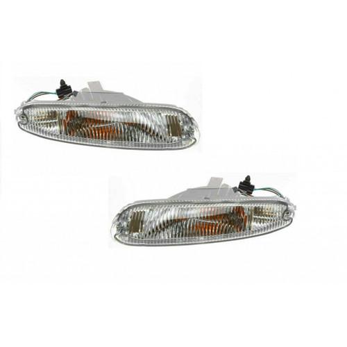 For Mazda Miata 1990-1997 Parking Signal Light Assembly (CLX-M1-315-1606L-AS-PARENT1)