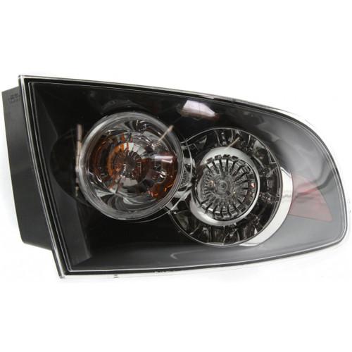 For Mazda 3 Sedan 2007-2009 Tail Light Assembly LED Type (CLX-M1-315-1923L-AS-PARENT1)