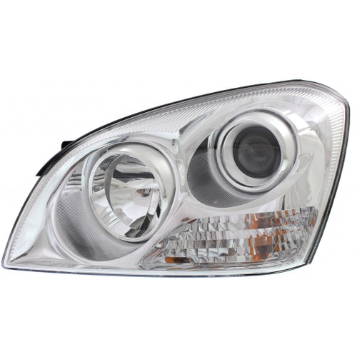 For Kia Optima 2007 2008 2009 Headlight Assembly w/o Appearance Package CAPA Certified (CLX-M1-322-1121L-ACN1-PARENT1)