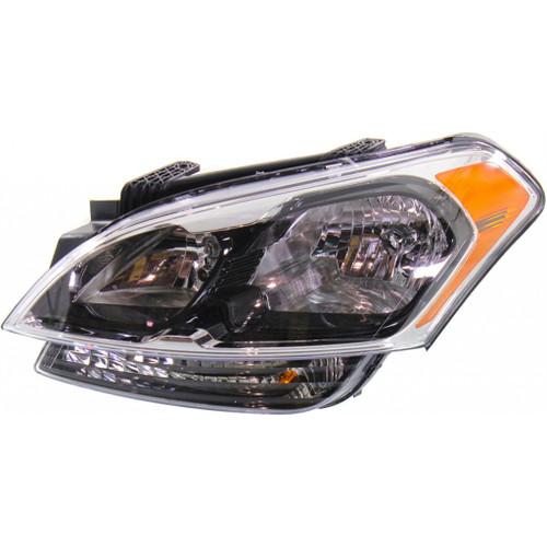 For Kia Soul 2012 2013 Headlight Assemblyw/ Auto On/Off CAPA Certified (CLX-M1-322-1139L-AC2-PARENT1)