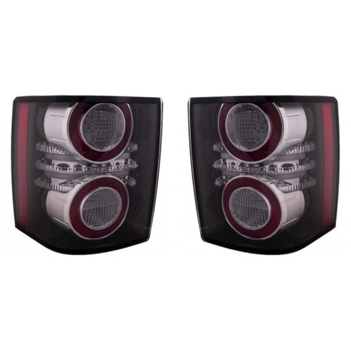 For 2012 Land Rover Range Rover Rear Tail Light Driver Side RO2800106 For LR028516