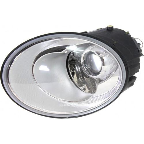 For Volkswagen Beetle 2006-2010 Headlight Assembly Halogen