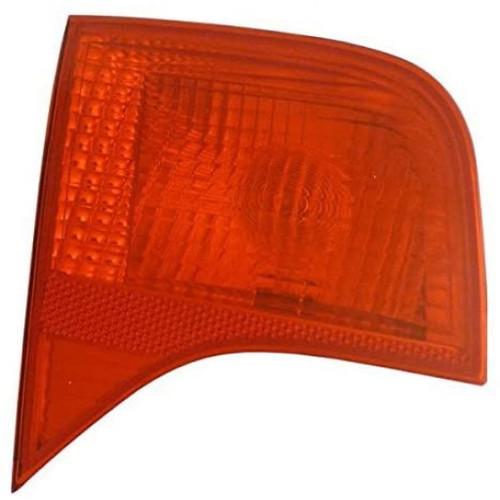 For: 2005 2006 2007 2008 Audi A4 Rear Tail Light Lamp Assembly (4 Door; Sedan)