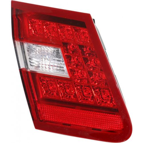 CarLights360: For 2010 2011 2012 2013 Mercedes-Benz Sprinter 2500 Headlight Assembly DOT Certified w/Bulbs Halogen Type