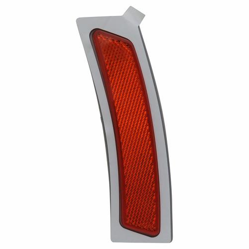For BMW 320i / 328d / 328i / 330i / 340i xDrive Side Marker Light Assembly 2016 17 2018 Passenger Side Front CAPA Certified For BM2551102 | 63 14 7 295 542 (CLX-M0-18-6171-00-9-CL360A56)