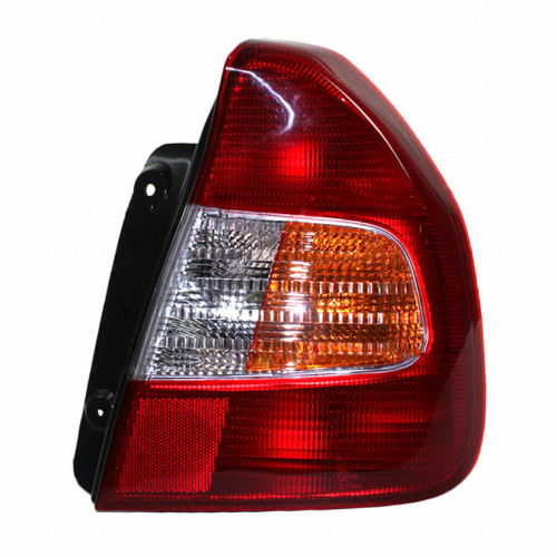 For Hyundai Accent Sedan 2000 2001 2002 Tail Light Assembly Passenger Side HY2801118 (CLX-M1-320-1923R-AS)