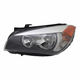 For BMW X1 Headlight Assembly 2016 2017 2018 Driver Side Halogen Type For BM2518173   63 11 7 346 537