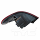 For BMW X5 Outer Tail Light 2011 2012 2013 Driver Side For BM2804107 | 63 21 7 227 791 (CLX-M0-11-12120-00-CL360A55)