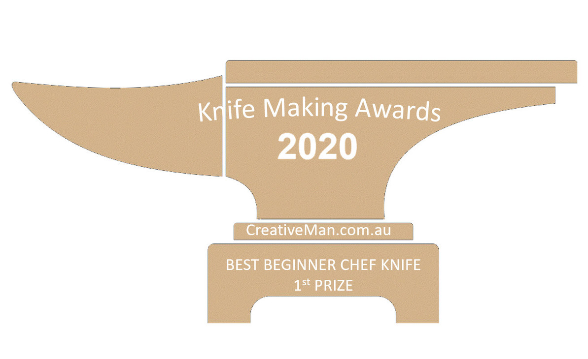 Australian Knife Awards 2020: 20th to 30th of May 2020